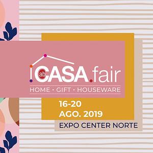 AB Casa. Fair - 20/08