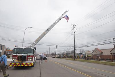 Dearborn Heights Mayor Dan Paletko funeral