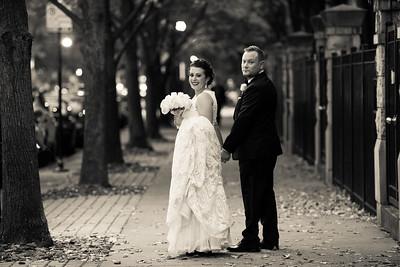 Alexandra & Eric
