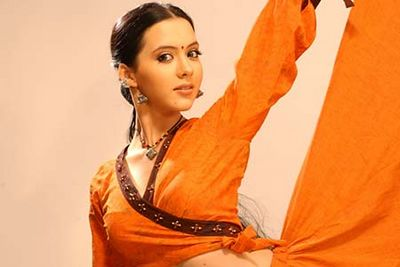 Isha Sharwani