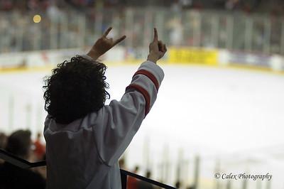UNO Maverick Hockey