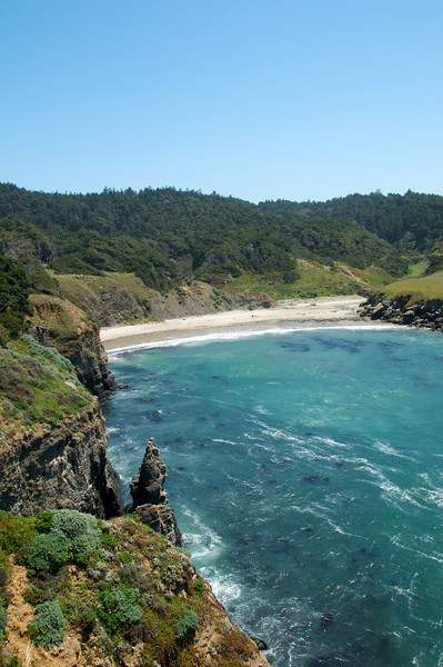 Stump Beach Bluff Trail