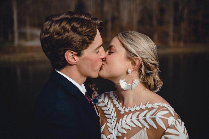 Requiem Images - Luxury Boho Winter Mountain Intimate Wedding - Seven Springs - Laurel Highlands - Blake Holly -638.jpg