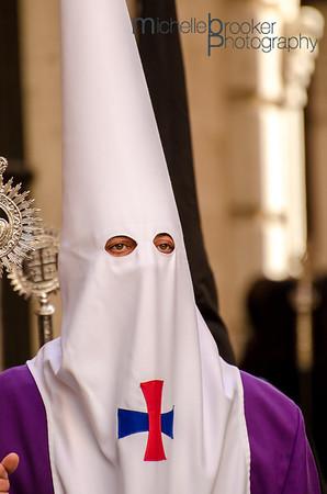 Semana Santa Cadiz 2016