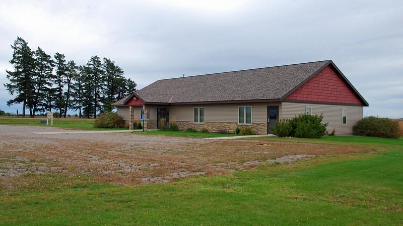 Maine Prairie Town Hall