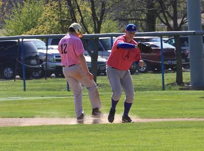 DHS Baseball 04-07-2012 game 2