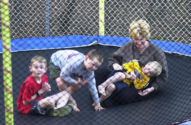 boys kids family