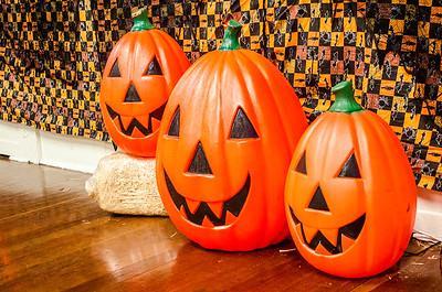 St Leo Halloween Fair