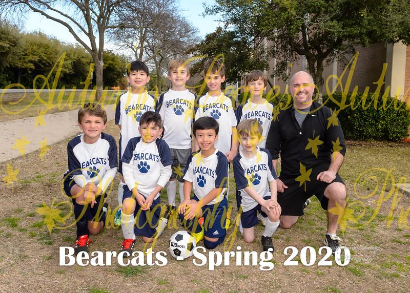 20200307 -#S26 2B Bearcats White