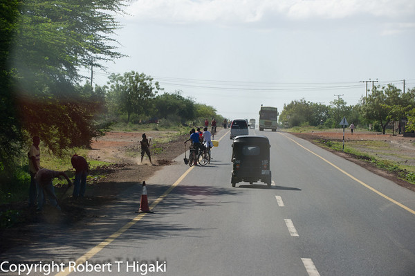 snapshots of Tanzania