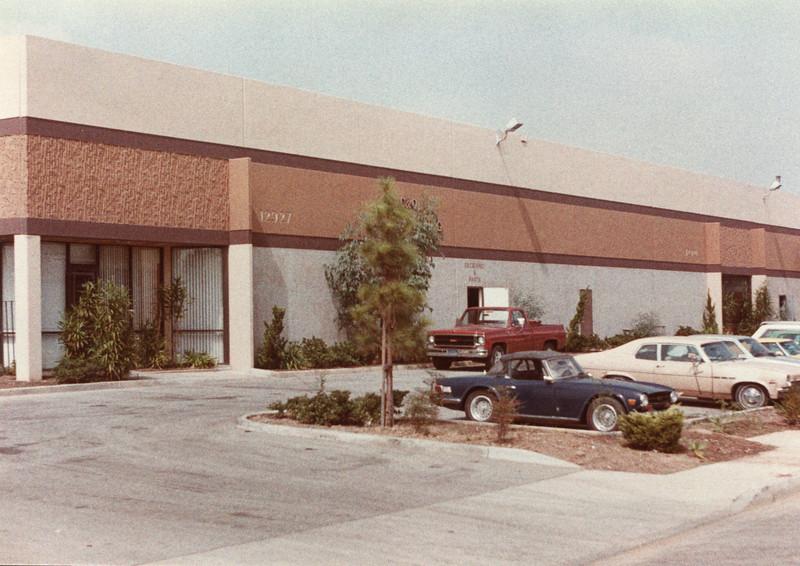 C&O 1982