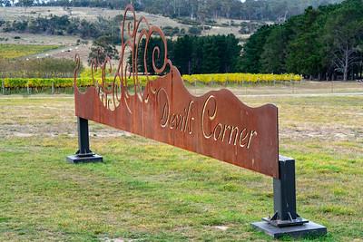 04_Devil's Corner Tasmania