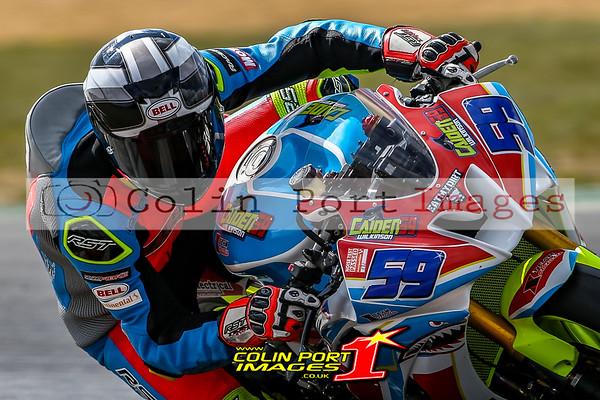 Caiden Wilkinson Snetterton TSGB 2021