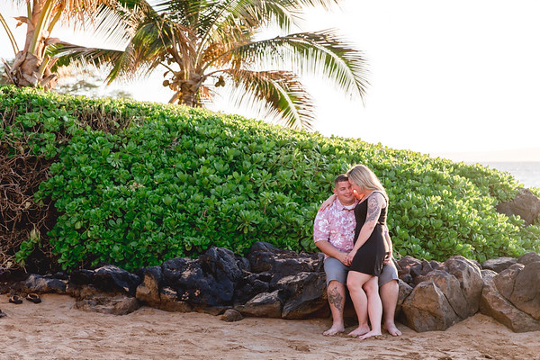 Kaylee + Greg (Engagement)
