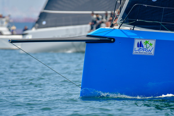 2018 Ullman Sails Long Beach Race Week | Day 1