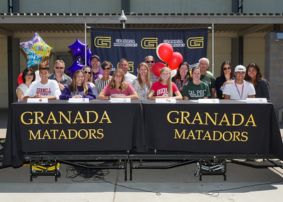 190502 NATIONAL SIGNING DAY (UNIVERSITY LETTERS OF INTENT)