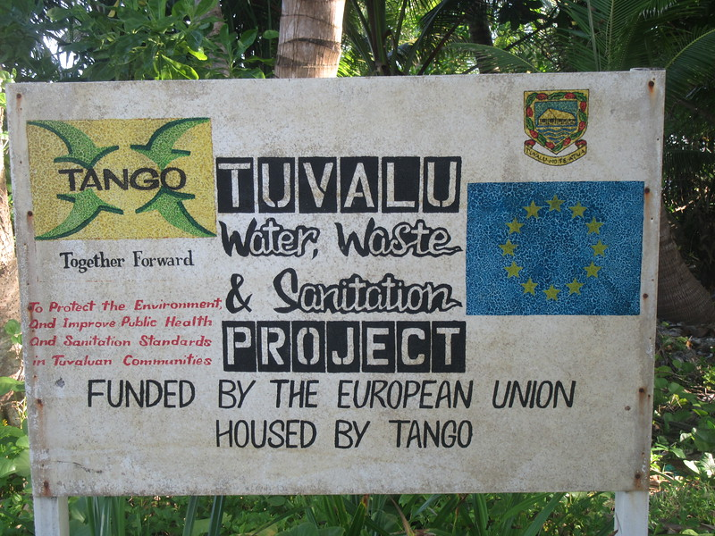 045_Funafuti Conservation Area. No Sewage system. Project for Used Water. Funded by the European Union.JPG