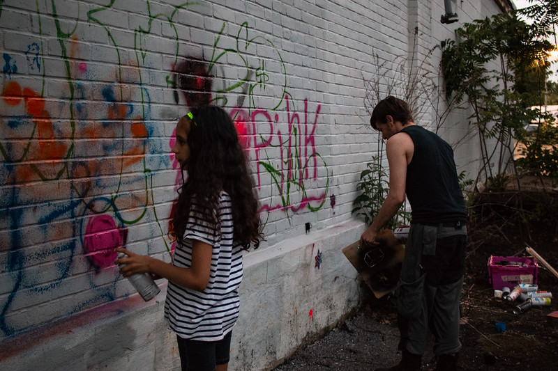 20180601 Learning to Spray Paint (9).jpg