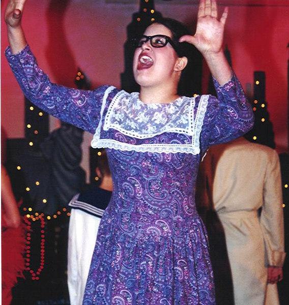 greatest star Annie 2000