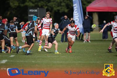 Match 46 - St Joseph's College v Whitchurch