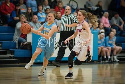 Westover Basketball  (1-27-2018)