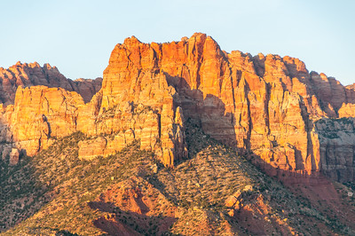 Utah- Zion, Canyonlands, and Arches National Park