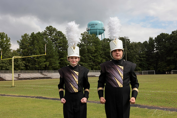 2021-08-07_09 Marching Band Uniform Fitting – Part 2 of 2