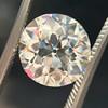 3.46ct Old European Cut Diamond GIA M, VS1 28