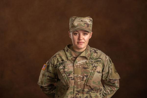 Leavitt Military