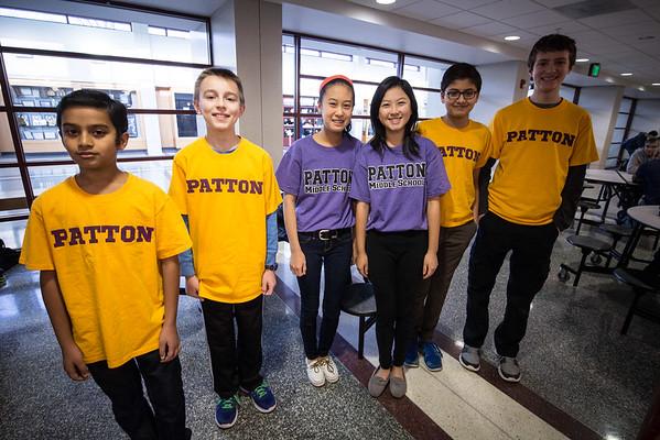 20151212 Patton Middle School NAQT