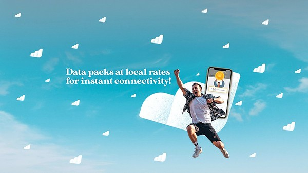 Airalo eSIM - local rates