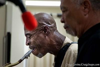 Steve Smith: Trumpet