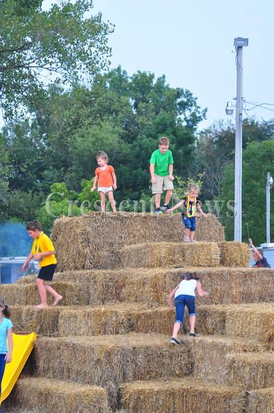 09-16-16 NEWS Flat Rock Creek Festival, Friday