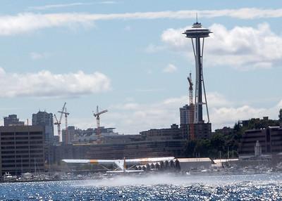 Oregon & Washington - August 16-23, 2013