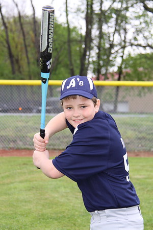 Claysburg Little League
