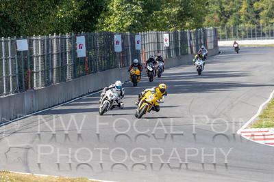 MW Superbike & MW SS