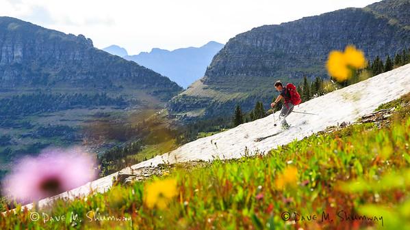 Glacier & Waterton National Parks
