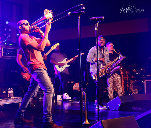 Trombone Shorty @ Revolution - Sept 29 & 30