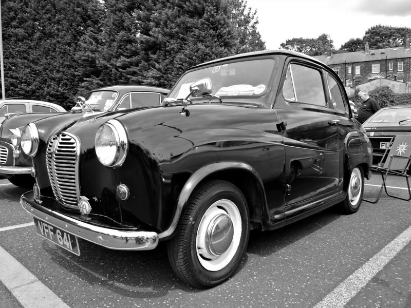 1956 Austin A30