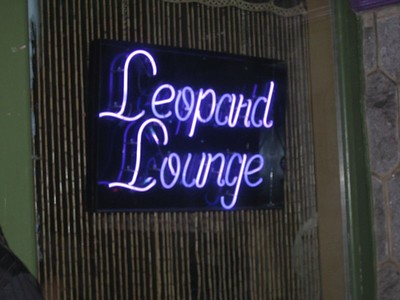 Atlanta - Leopard Lounge