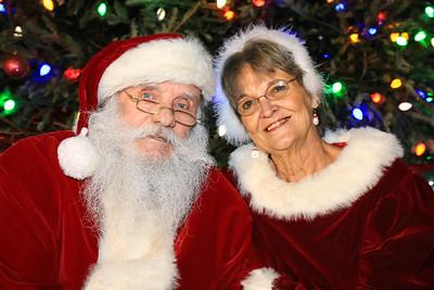 2014 December - Harrisburg Annual Tree Lighting