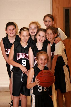 2007-2008 Chardon 5th grade travel Bball