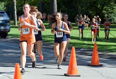 HS Sports - Watermelon Invite Cross Country 2019
