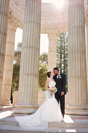 Eren & Cassandra Wedding