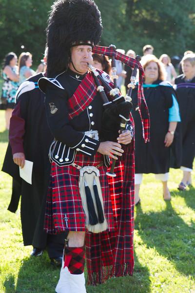 Madison's Graduation 2016