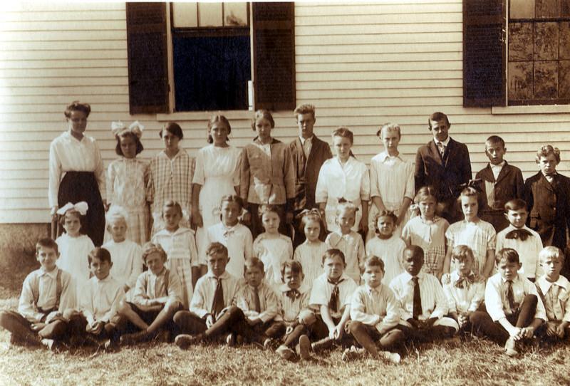 Schoolhouse No. 8