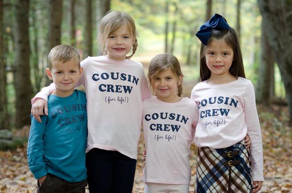 Nagelschmidt Cousins