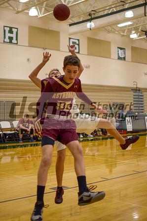 AHS vs MHS Boys Basketball 11-30-19 ZM