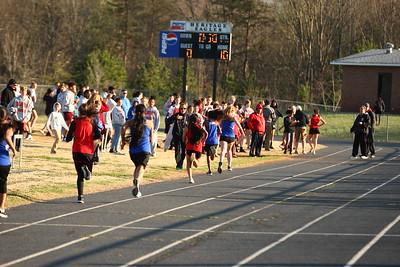 Track Meet 3-22-18