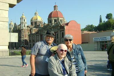 Mexico Pilgrimage 2018